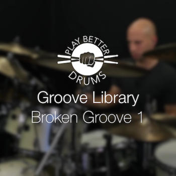 Online Drum Videos Groove Library